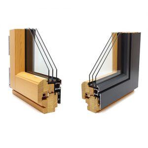 okna drewniaono aluminiowe1